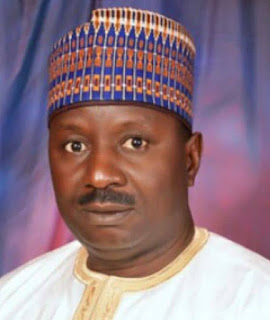 NUBA Poly Appoints Engr. Dr. Mohammed .K. Abdullahi Substantive Rector