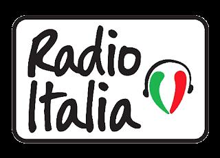 Radio Italia TV frequency Hotbird