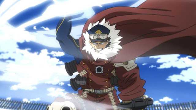 Download Video Anime Boku no Hero Academia Season 3 Episode 16 Subtitle Indonesia Terbaru