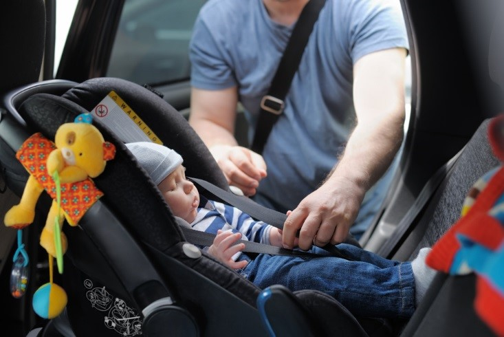 Installing Your First Car Seat Can Be A Sweaty Frustration Filled Nightmare Other Than Purchasing An Easy To Install Or Bringing