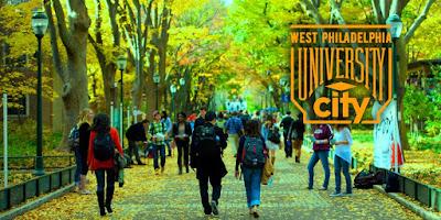 University of City