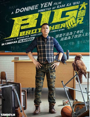 Big Brother (2018) HDTC Subtitle Indonesia