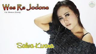 Salsa Kirana - Wes Ra Jodone