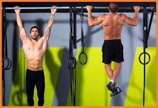 cara menambah tinggi badan dengan fitnes