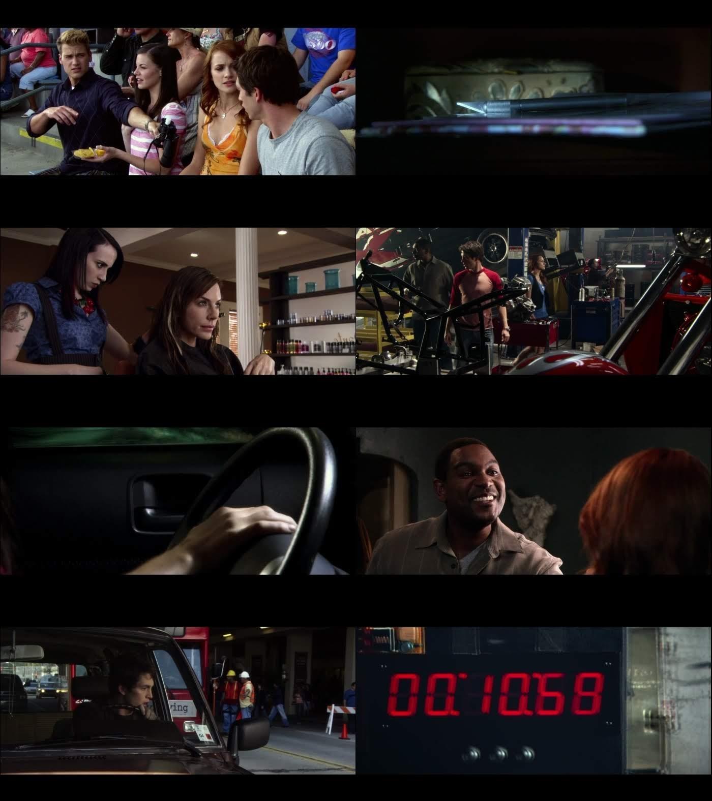 Destino Final 4 1080p Latino