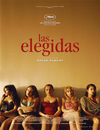 Ver Las elegidas (2015) Online