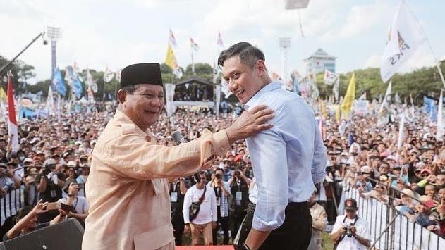 Ferdinand: Selamat Jalan Jokowi!