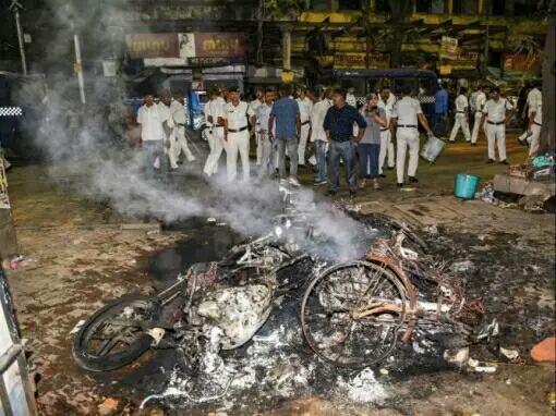 West Bengal politics: Guns, violence and anarchy West Bengal politics
