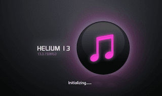 Helium Music Manager 13