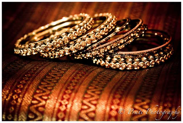 bangles significance