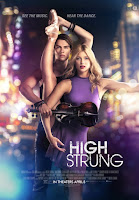 High Strung (2016) online y gratis