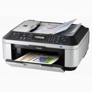 download Canon PIXMA MX347 Inkjet printer's driver