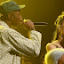 "Tyler, The Creator e Kali Uchis performam ""See You Again"" no Jimmy Fallon"