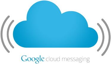 Android push notifications using google cloud messaging gcm.