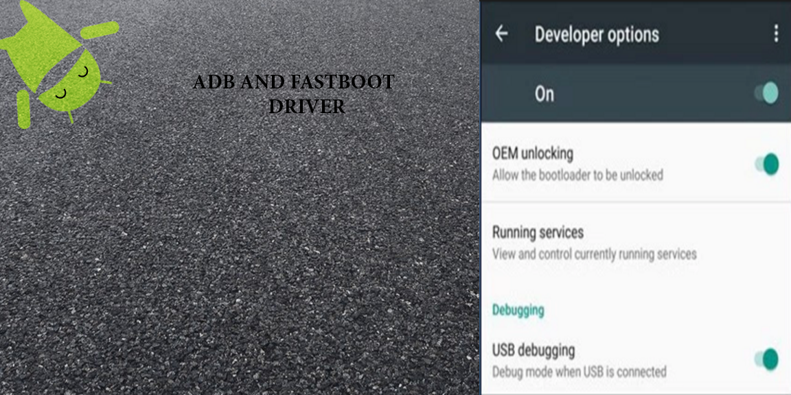 ROOTKID: How to install ADB and fastboot driver on MAC and