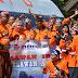 Letjen Doni Monardo Minta Relawan PB Gaungkan  'Bela Alam'