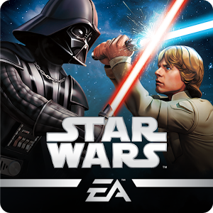 Star Wars: Galaxy of Heroes v0.19.526635 Apk Mod