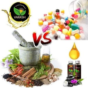 Varash Oil Natural 60ml