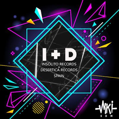 Desertica + Insolito Records