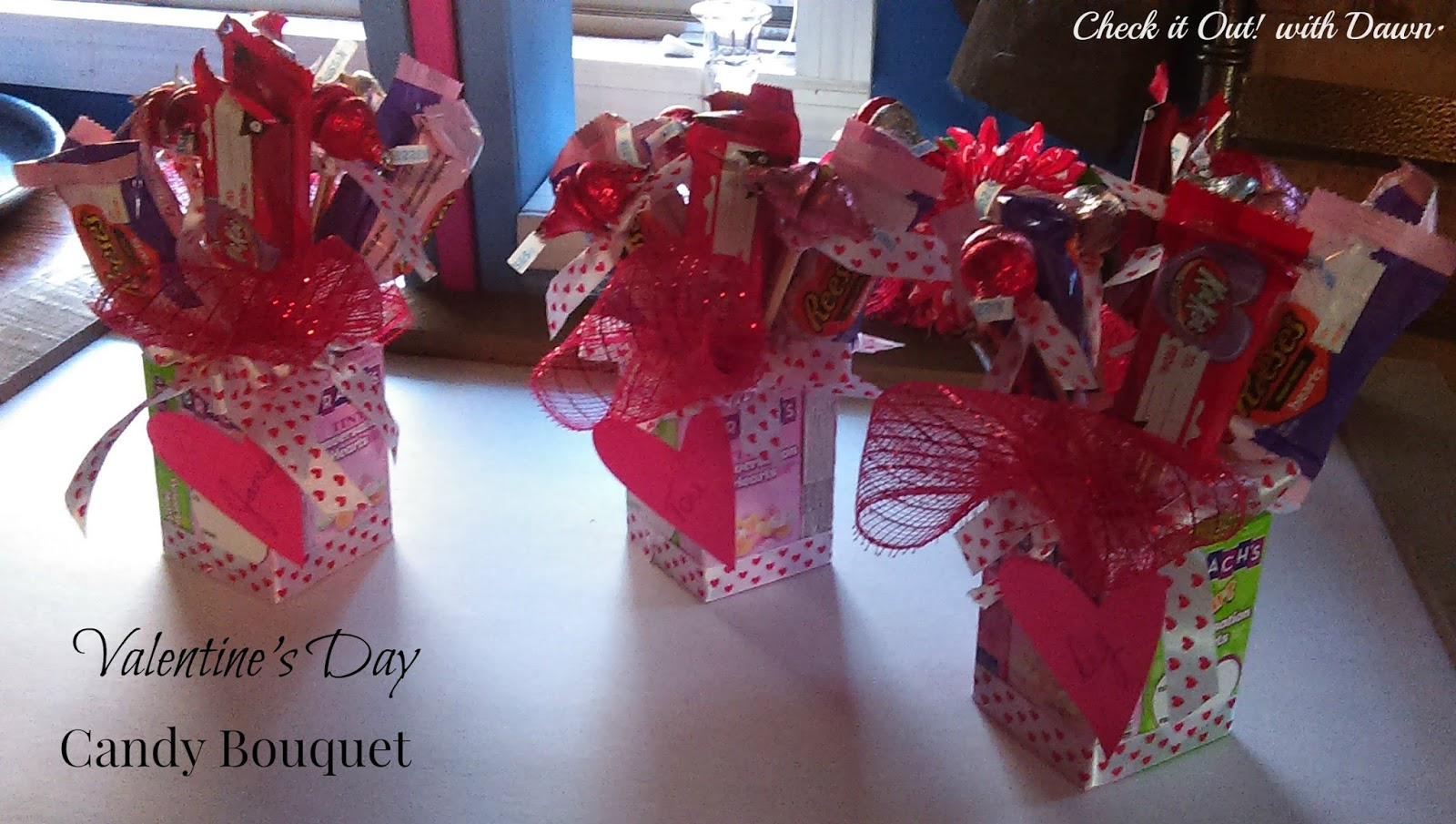 Check It Out With Dawn Quick Easy To Make Valentine S Day Candy