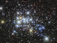 Bintang Raksasa Berukuran 1.500 Kali Matahari Berhasil Di Potret NASA