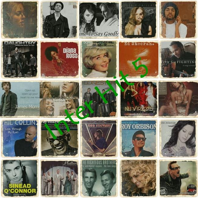 Download [Mp3]-[Hit Song] เพลงสากลเก่าๆ คัดสรรมาเฉพาะเพลงสุดยอด ในอัลบั้ม Inter Hit 05 4shared By Pleng-mun.com