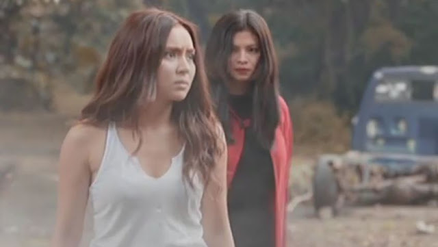 Malia And Jacintha Were Brought To The Cemetery And Found Baristo And Other La Liga Unida's Grave!Malia And Jacintha Were Brought To The Cemetery And Found Baristo And Other La Liga Unida's Grave!