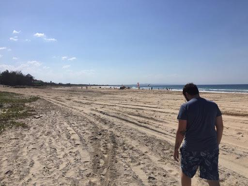 Rainbow Beach - Australia Road Trip | Nicole Lauren Blake