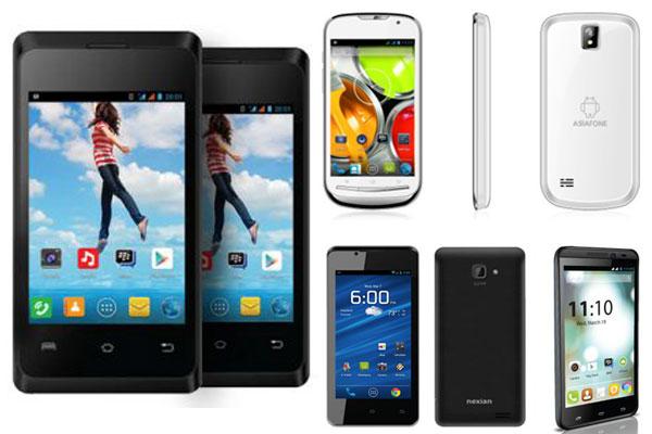 4 Android Lokal Baru Siap beli, dan 5 Produk Lainnya di Awal Juli