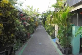 Jalan Warga / Lingkungan