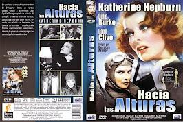 Hacia las alturas (1933) - Carátula