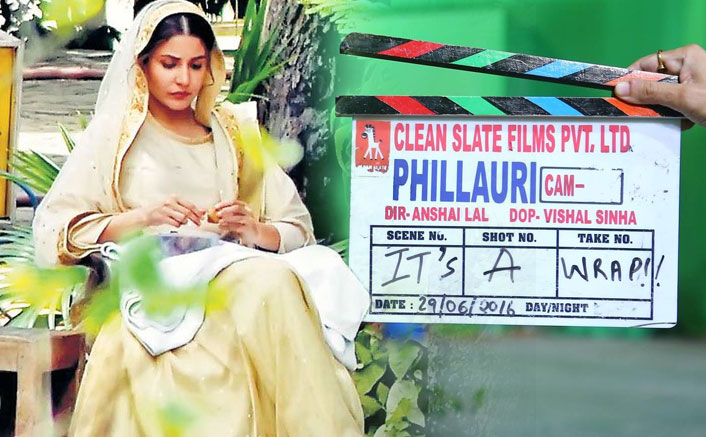 Complete cast and crew of Phillauri (2017) bollywood hindi movie wiki, poster, Trailer, music list - Anushka Sharma and Diljit Dosanjh, Movie release date March 24, 2017