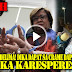 """WATCH: SANDRA CAM HITS DE LIMA BEFORE THE ARREST """"ISA KANG SEX MANIAC, NOW YOUR'E CRIMINAL!"""""""
