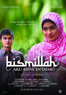 Download Film Bismillah Aku Mencintaimu
