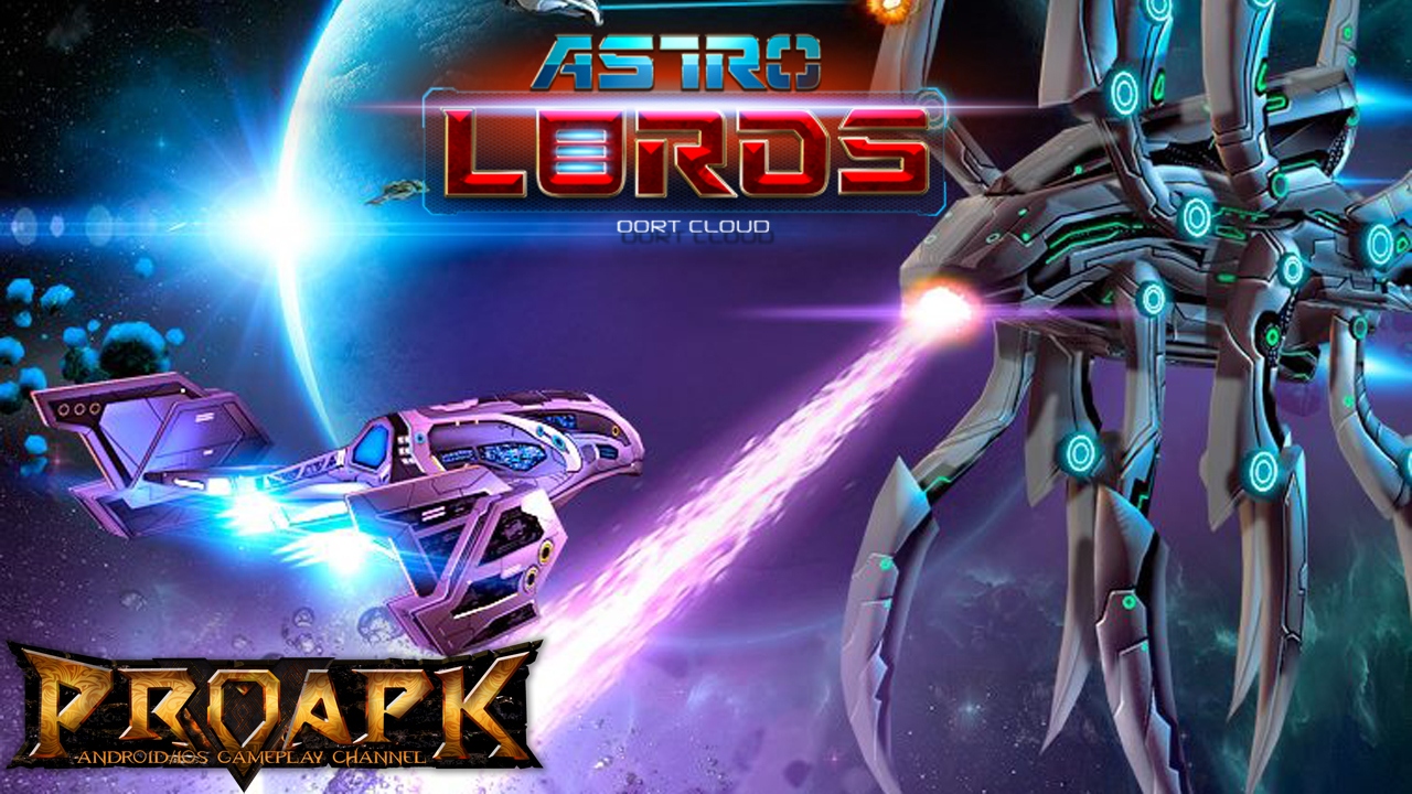 Astro Lords Gameplay Ios Android Proapk Android Ios Gameplay
