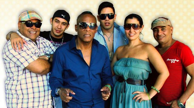 Elito Reve y su Charangon de Cuba
