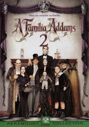 A Família Addams 2 – Dublado