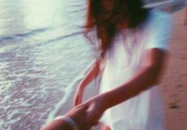 You Were My Secret Summer Fling