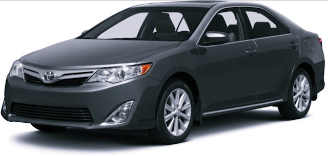 2012 Toyota Camry SE Limited Edition Review Price