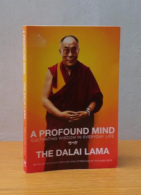 A PROFOUND MIND, The Dalai Lama