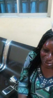 Man allegedly batters wife with hammer in Akwa Ibom, kicks her out in middle of the night