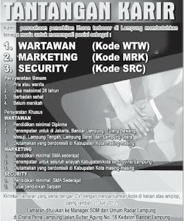 Formasi Cpns 2013 Lampung Info Formasi Penerimaan Cpns 2016 Agustus 2016 Terbaru Dapatkan Info Lowongan Kerja Columbia Bandar Lampung Di Karirkerja