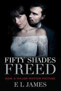 Fifty Shades Freed (2018) Movie (English) 720p | 1080p [BluRay – WEBRip]