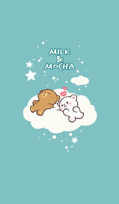 Milk & Mocha