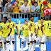 Colombia superó a Senegal y se clasificó a octavos de final como líder de su grupo