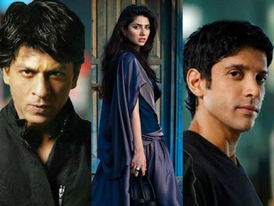 Film Raees Shahrukh Khan Terbaru 2015, Cerita dan Sinopsis