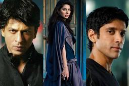 Film Raees Shahrukh Khan Terbaru 2016, Cerita dan Sinopsis