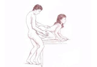 sexo anal, técnicas de sexo