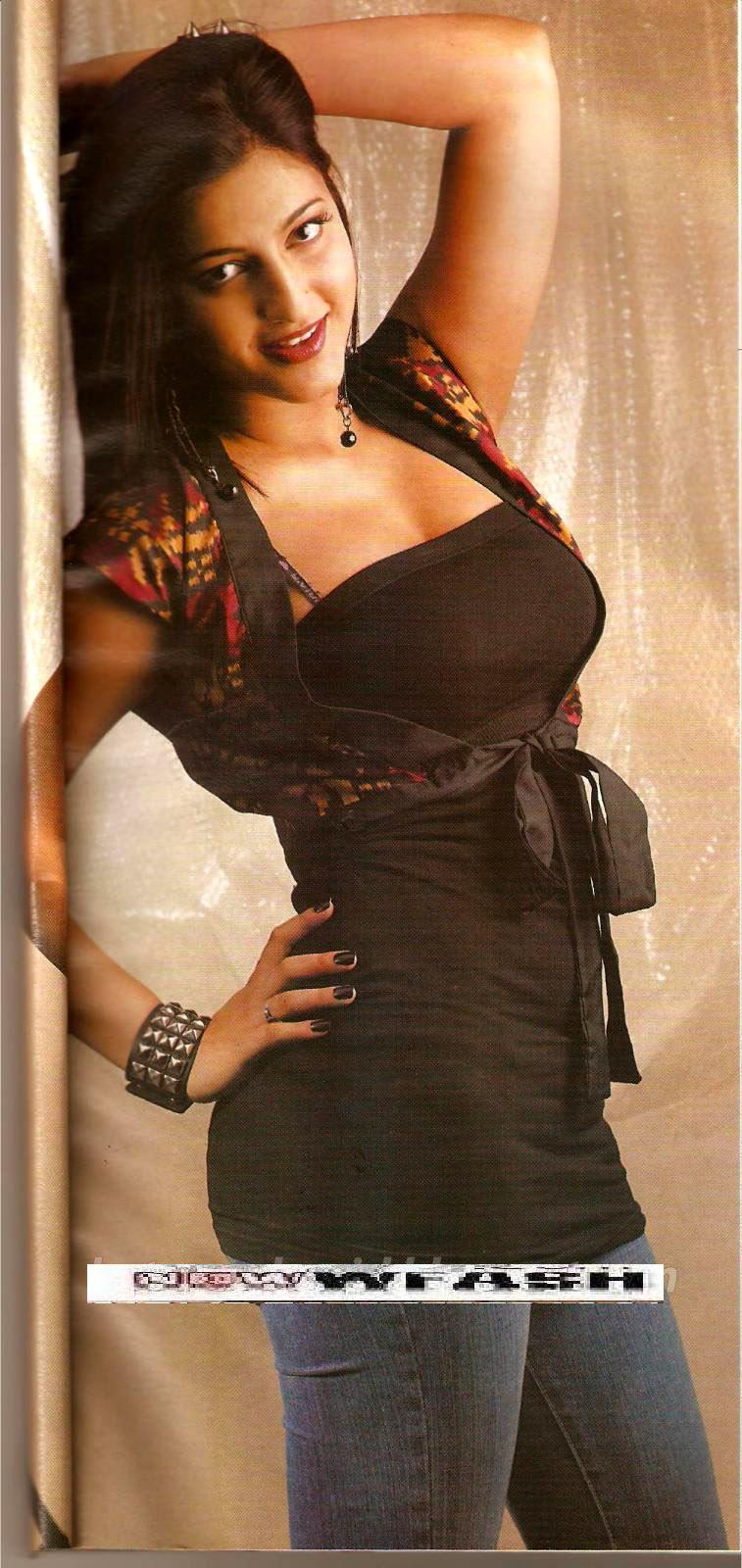 Hot Celebrity Wallpapers Shruti Hassan Hot Sexy Beautiful -2269
