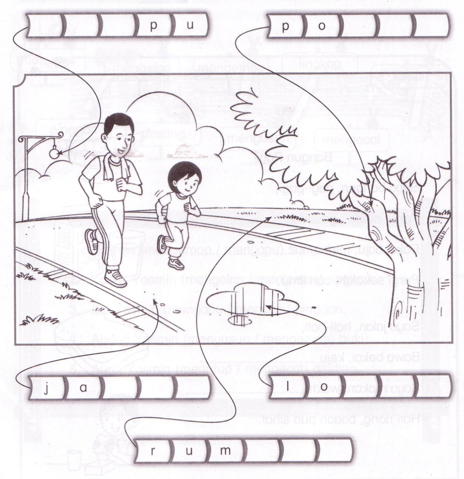 Image Result For Karangan Cerita Fantasi Pendek